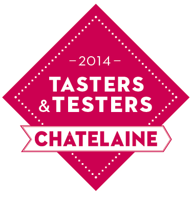 Chatelaine tasters and testers