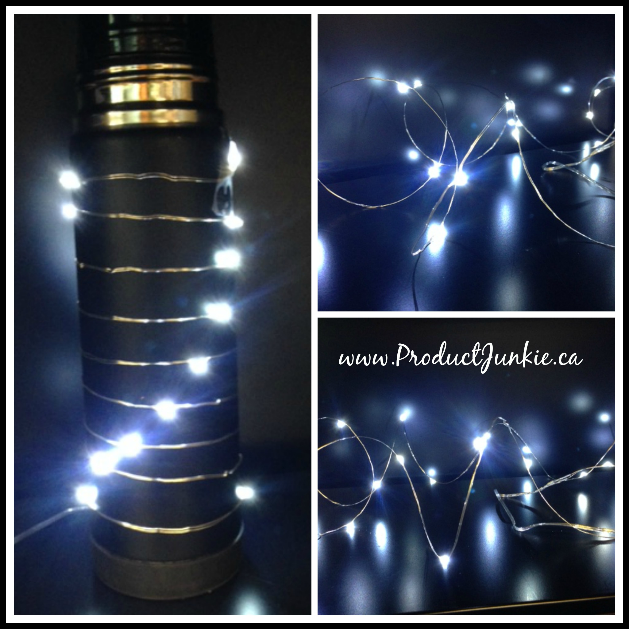 Rtgsproducts Micro Led String Lights Review