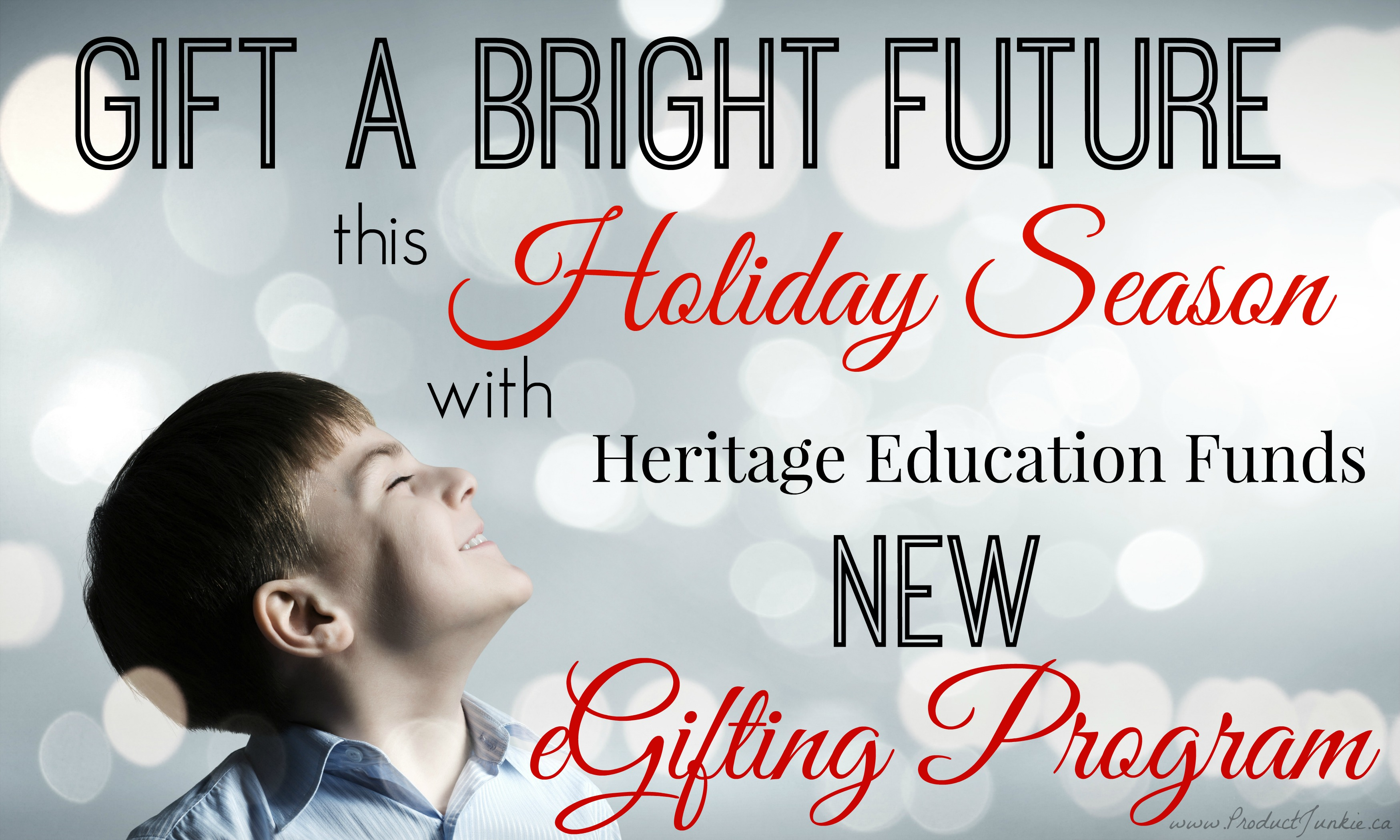 Heritage egifting program