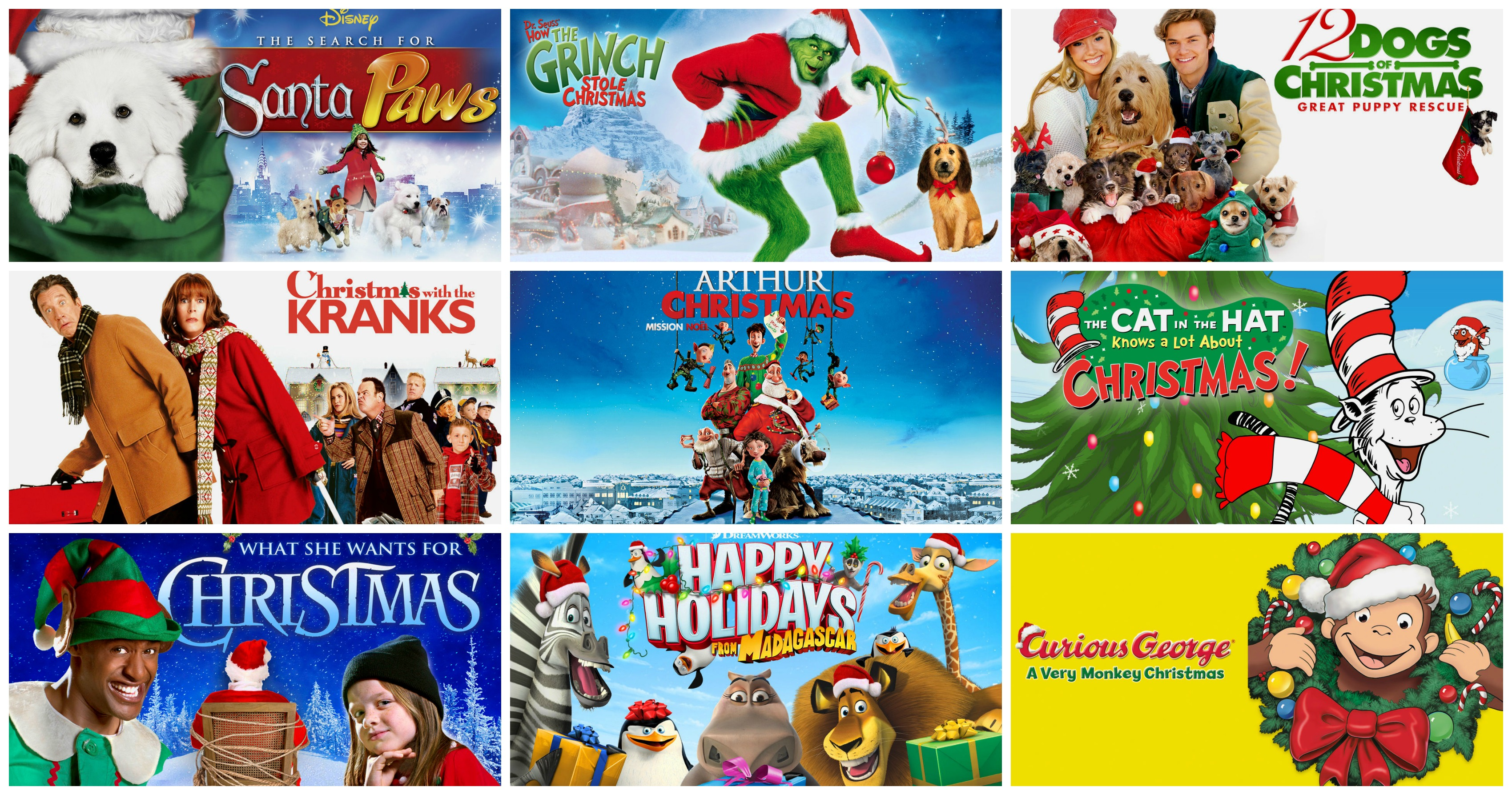 whats streaming in december on netflix