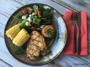 Meals Made Easy with Seeds of Change